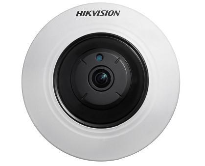 vwin德赢在线登录德赢vwin官网DS-2CD2942F 400万鱼眼全景网络摄像机
