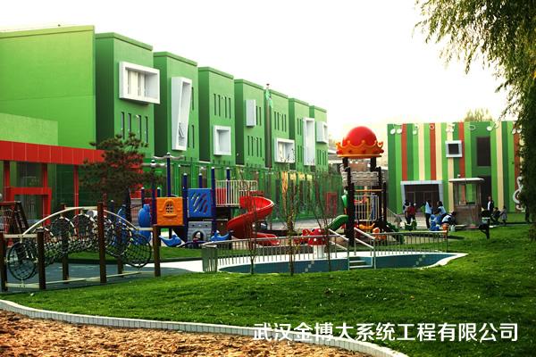 武汉市江岸区竹叶山幼儿园等校(点击查看中标通知书)